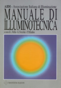Manuale di illuminotecnica
